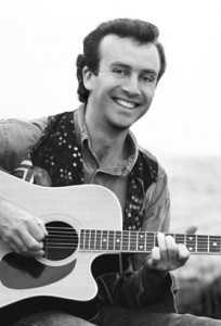 Eric Everett guitar